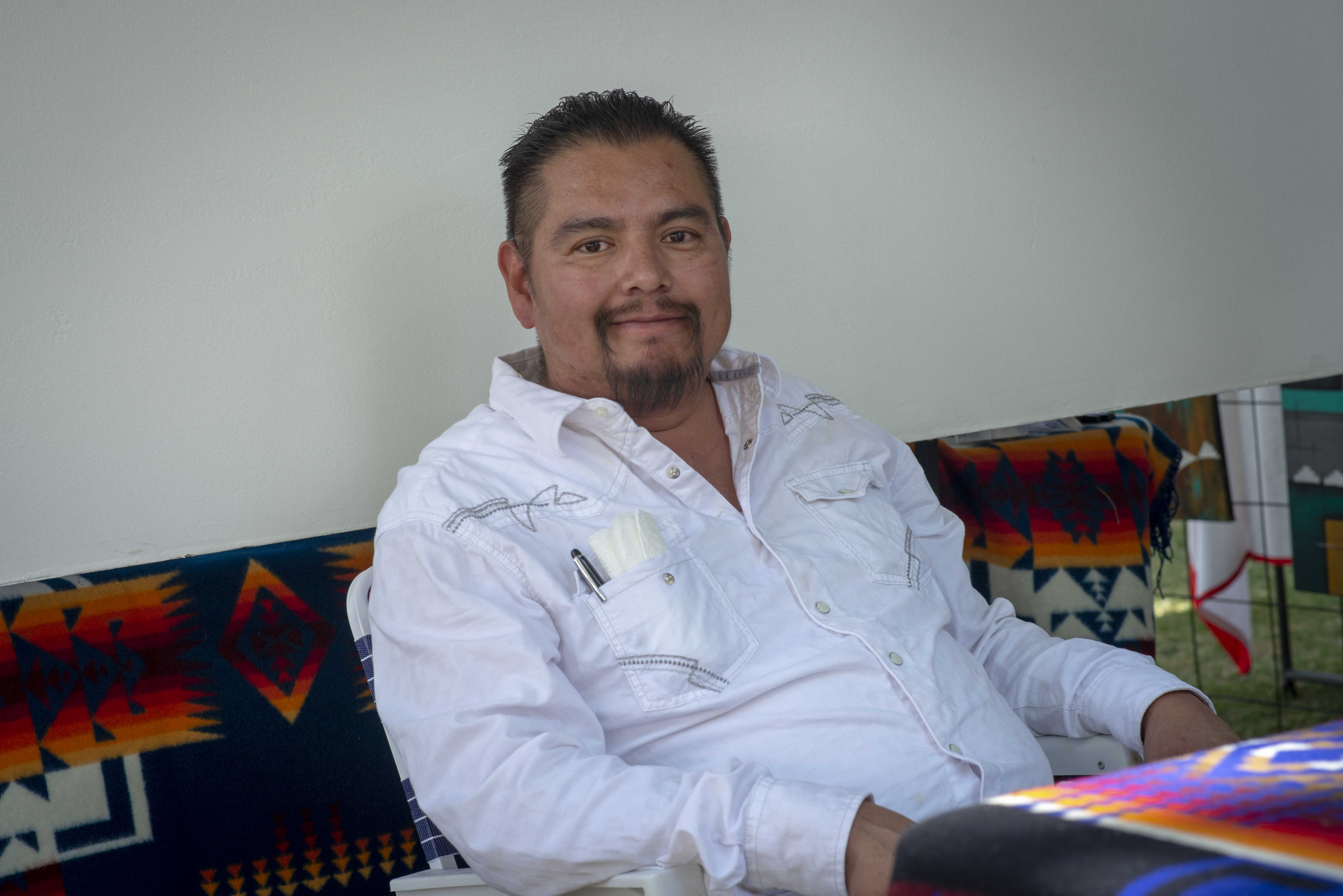 Isaiah Ortiz