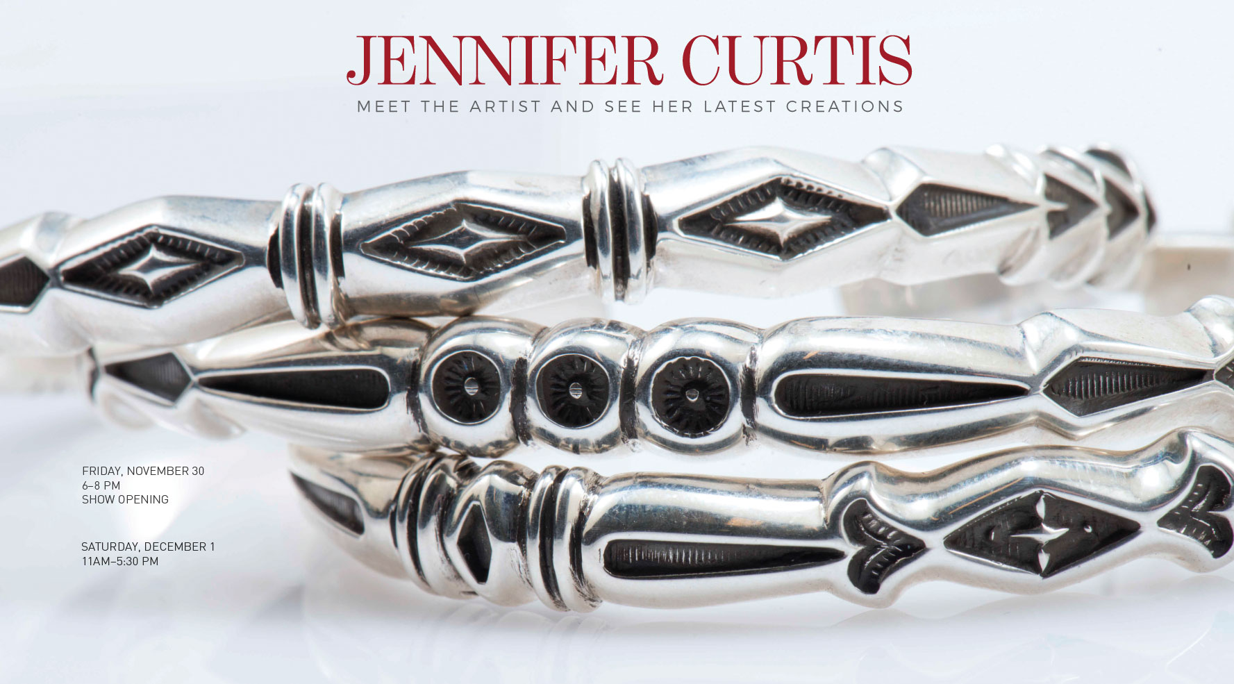 jennifer curtis jewelry show