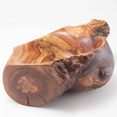 Ken Ledonne WOOD SCULPTURE